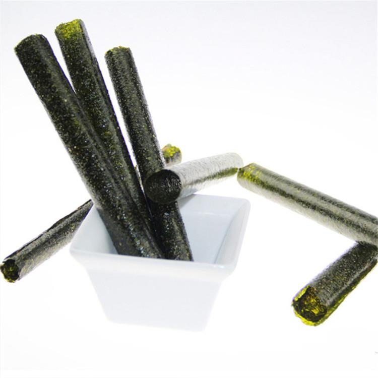 Оптовая цена, Кошерные водоросли, жареные суши yaki, Нори рулон