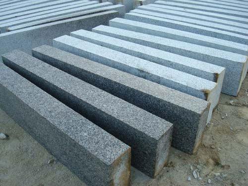 Granite Kerb Stone Sizes