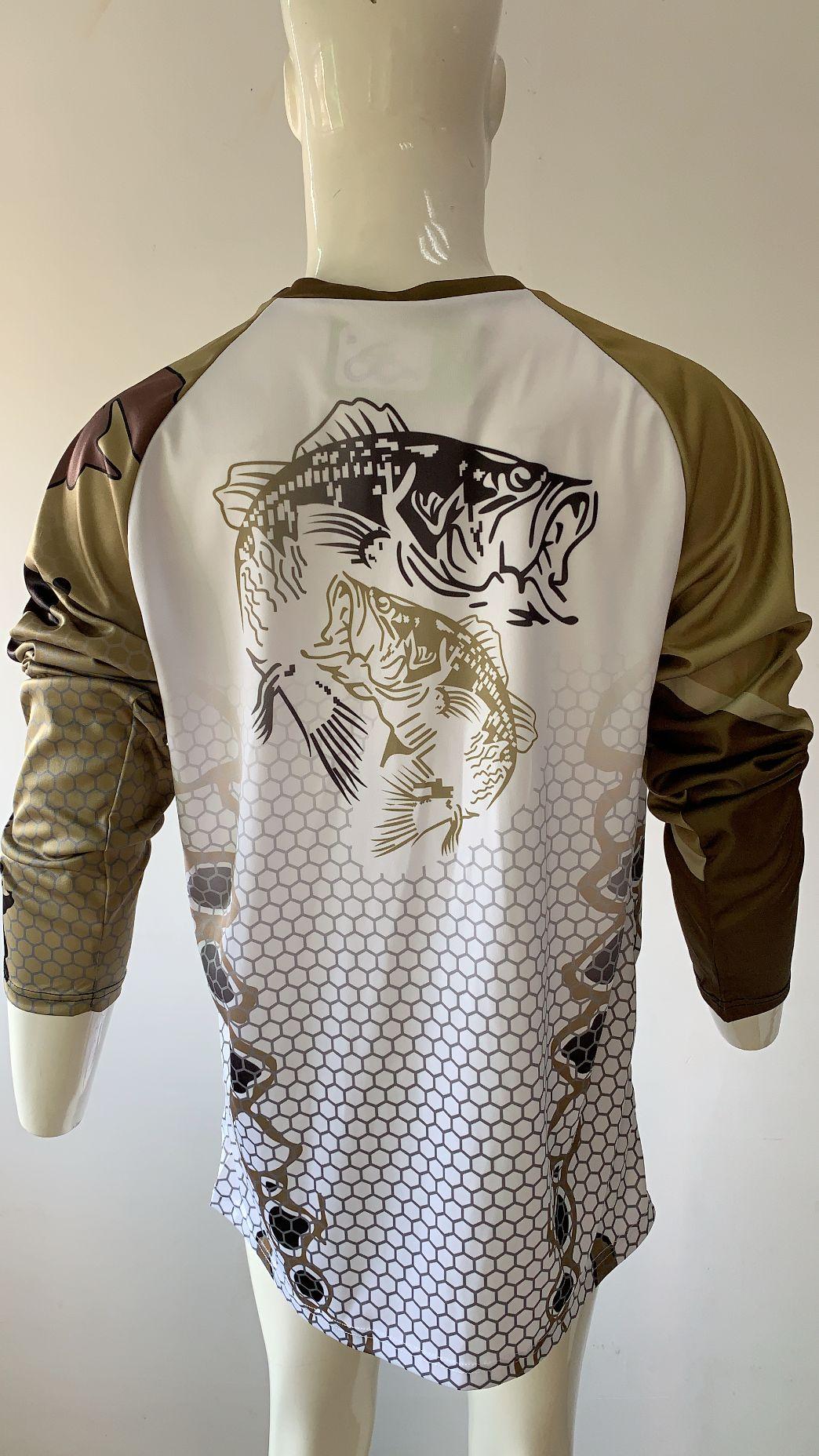 Новейшая уникальная мужская рубашка с длинным рукавом