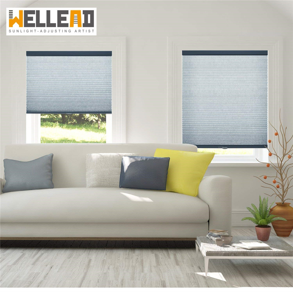 Heat Resistant Soundproof Paper Blinds Cellular Shade Honeycomb Blind Buy Top Down Bottom Up Window Shades Duette Cordless Honeycomb Cellular Blinds Cordless Sound Absorbing Energy Blinds Thermal Honeycomb Shade Top Down Bottom Up
