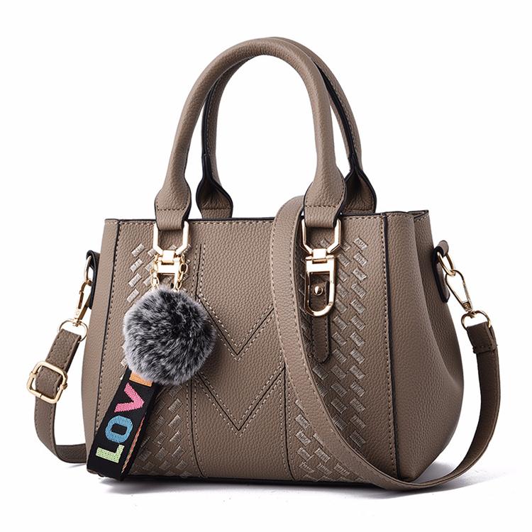 vintage leather large popular brand women luxury crossbody ladies bags handbag