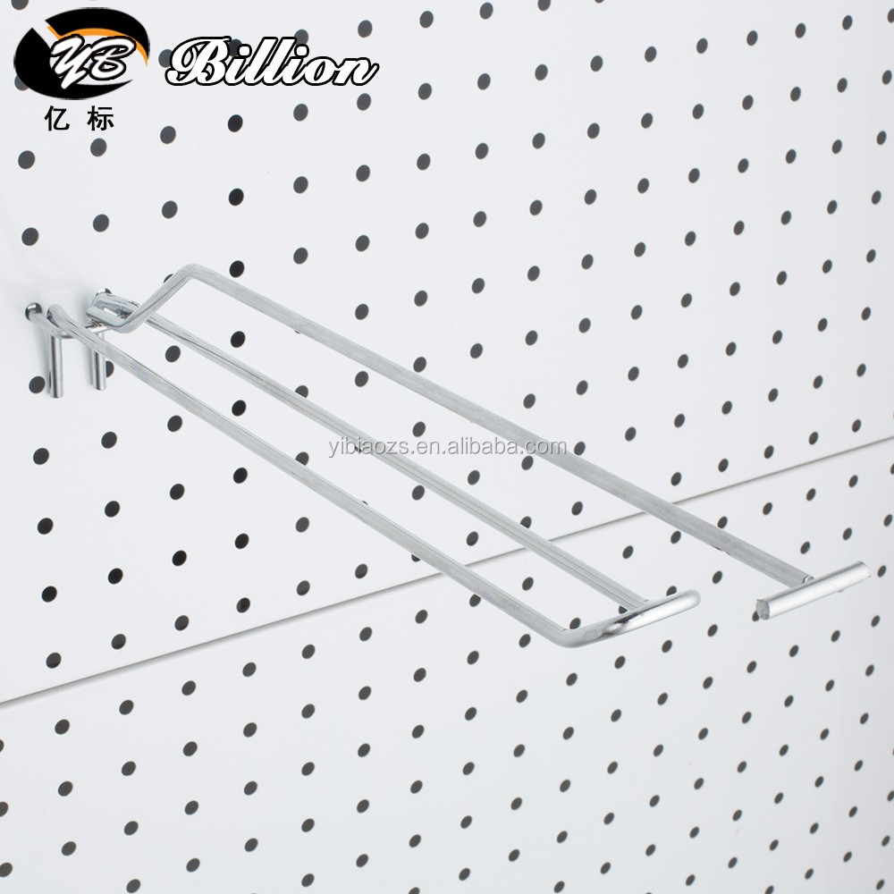 Customized Pegboard Metal Steel Chrome Plated Peg Hooks Gondola Hook Buy Chrome Plated Peg Hooks Steel Chrome Plated Peg Hooks Customized Pegboard Hooks Product On Alibaba Com