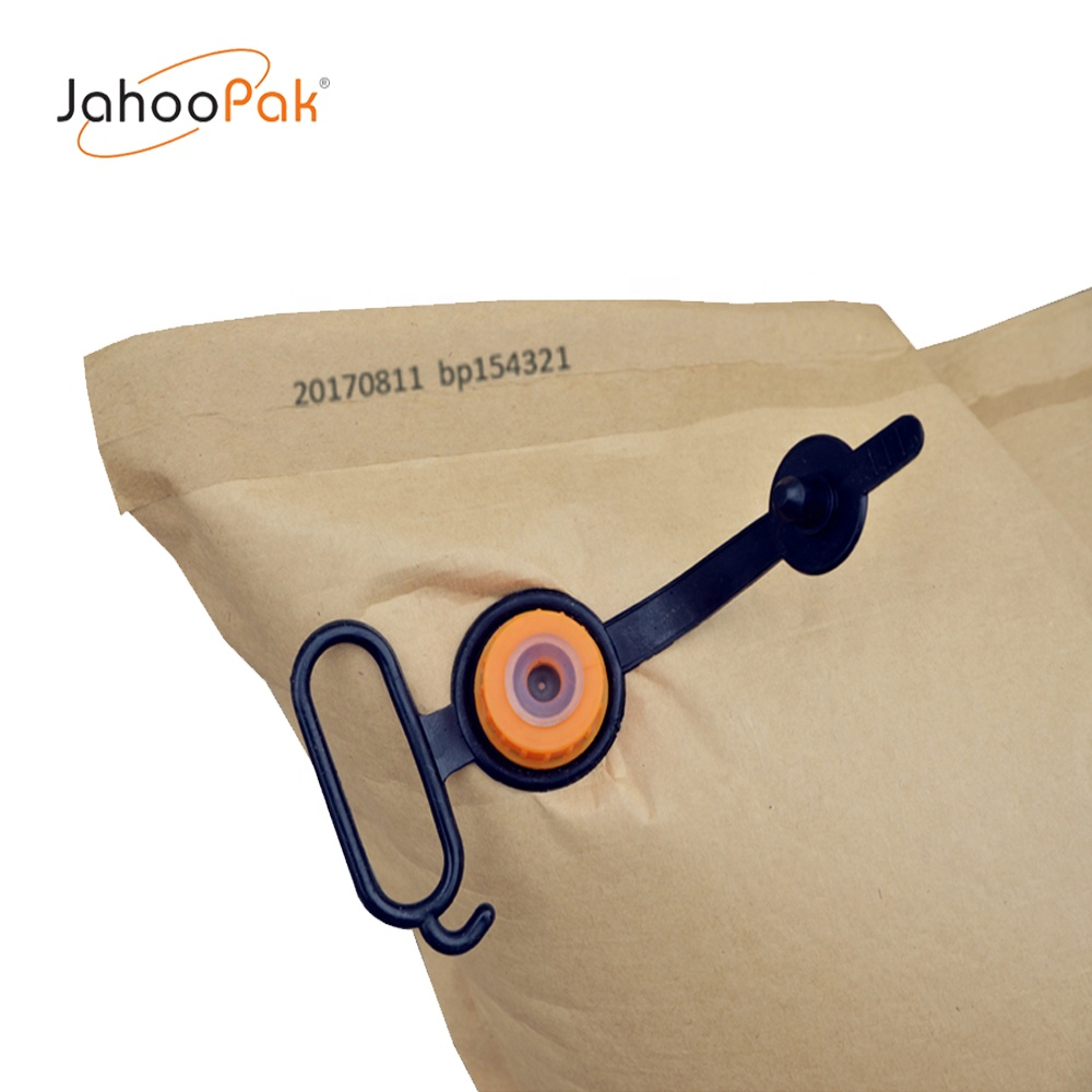 Inflatable Cargo Securing Kraft Air Dunnage Bag for 20ft Container