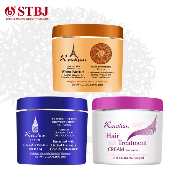 hair treatment cream