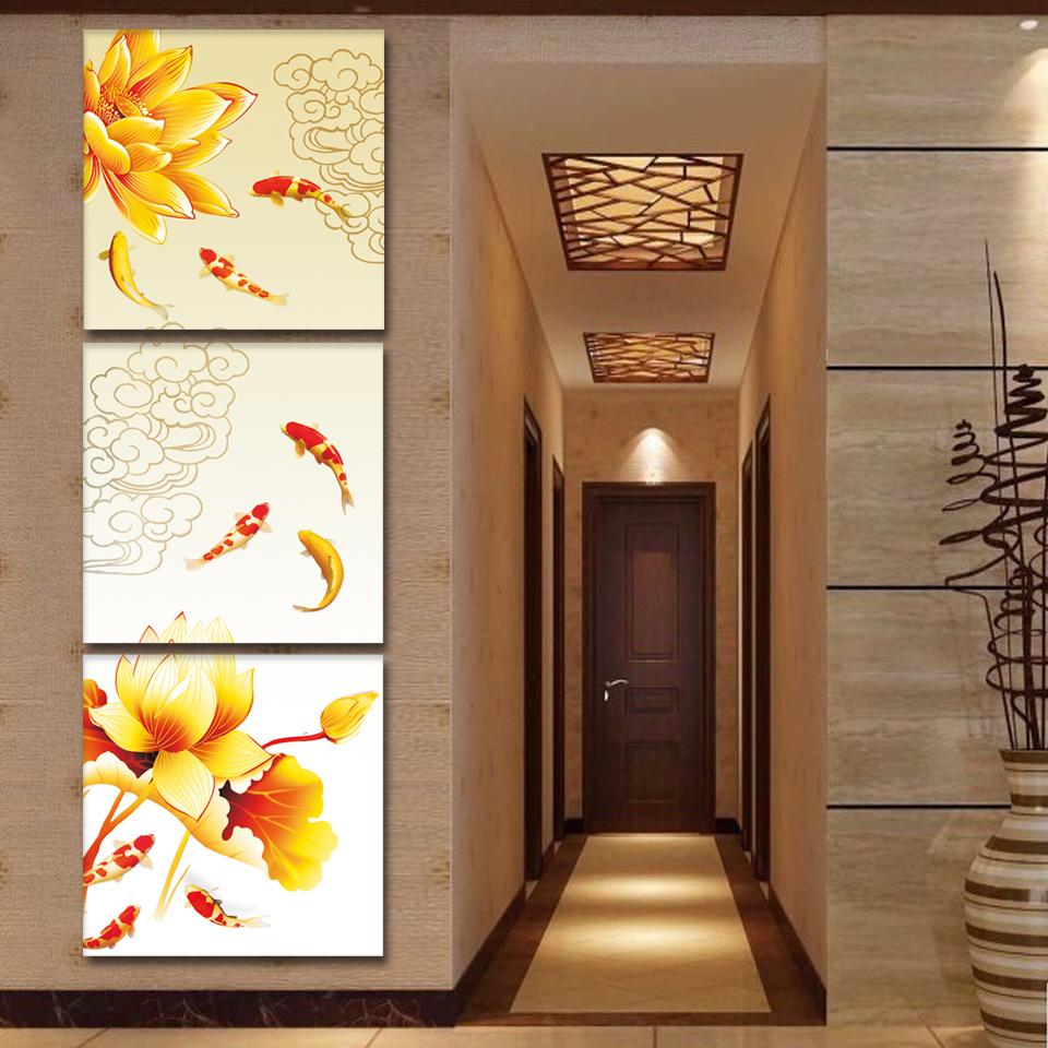 online kaufen gro handel feng shui malerei aus china feng shui malerei gro h ndler. Black Bedroom Furniture Sets. Home Design Ideas