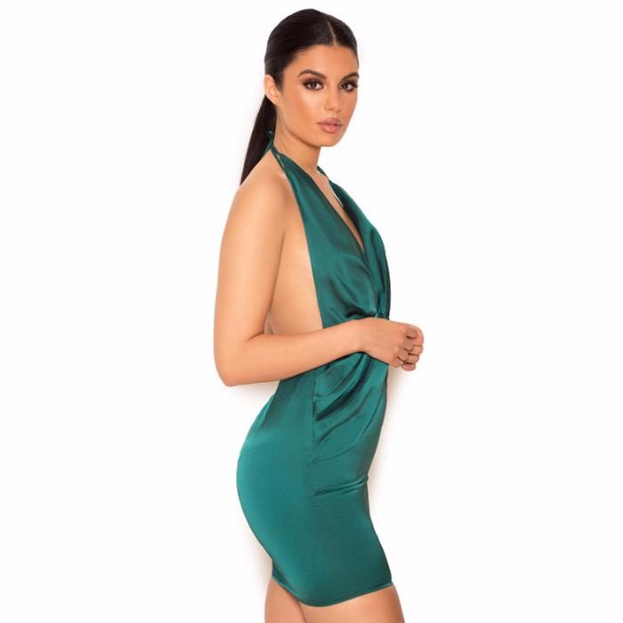 d2dd2ea4ea92a اتجاهات الموضة الصيف 2017 المرأة فستان مثير ناضجة-فساتين عادية-معرف ...
