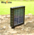 WingHome Outdoor Waterproof Hunting Trail Camera Solar Charger