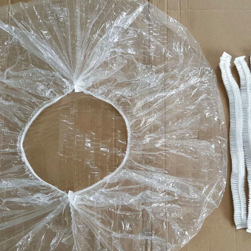 Одноразовый пластиковый спа-вкладыш, подкладка для педикюра, стул для педикюра