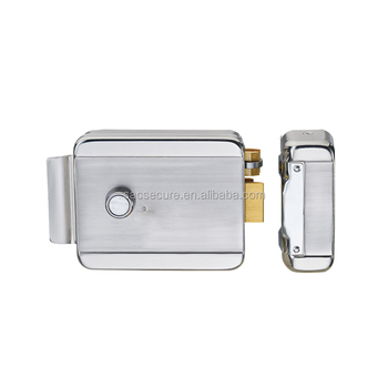 Electrical panel lock,electric gate lock