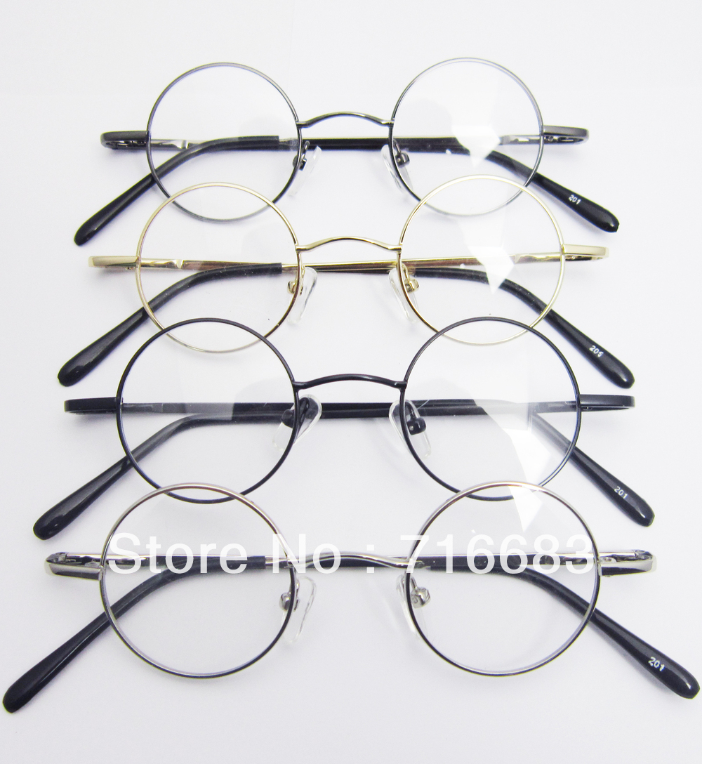 63b1be7f7a 37mm Small Round 4 Pieces Lot Wholesale Retro Vintage Children Kid  Kids  39  Eyewear Vintage Retro ...