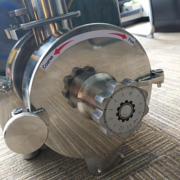 electric rice grinding machine high quality industrial grain grinder chilli powder make machine flour mill machinery