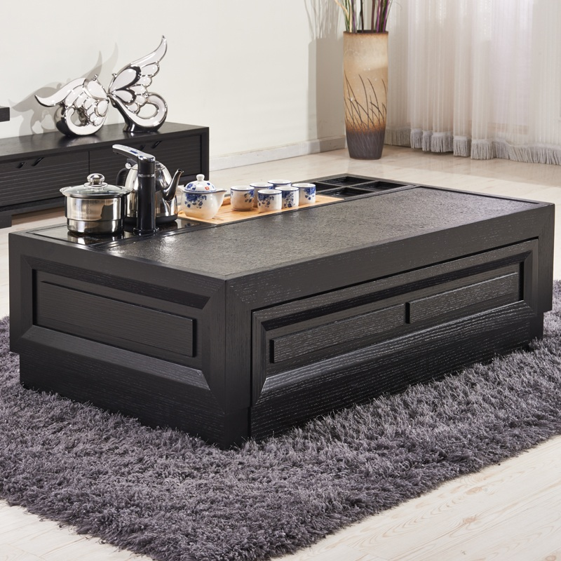 Coffee Table Stone: Marble Fire Stone Coffee Table Tea Tables And Chairs