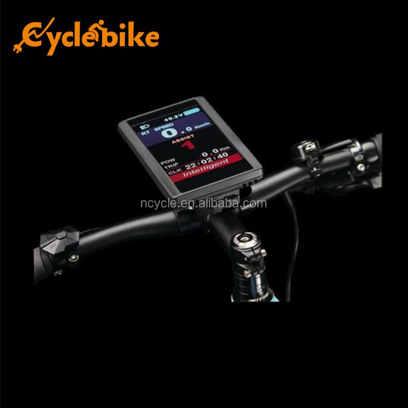 48V BBS03 BBSHD 1000w mid drive motor Electric Bike conversion kit