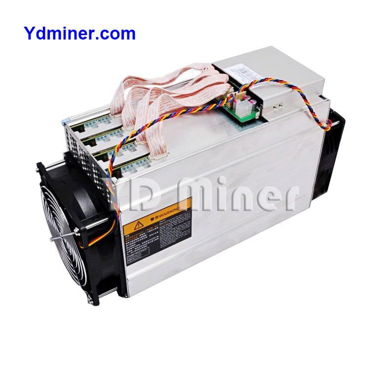 Profitable Bitmain Antminer l3++ Miner 580 mh/s with PSU Antminer l3++