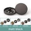 matt-black