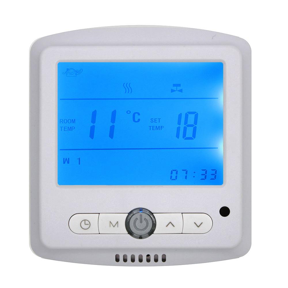 achetez en gros thermostat pour radiateur en ligne des grossistes thermostat pour radiateur. Black Bedroom Furniture Sets. Home Design Ideas