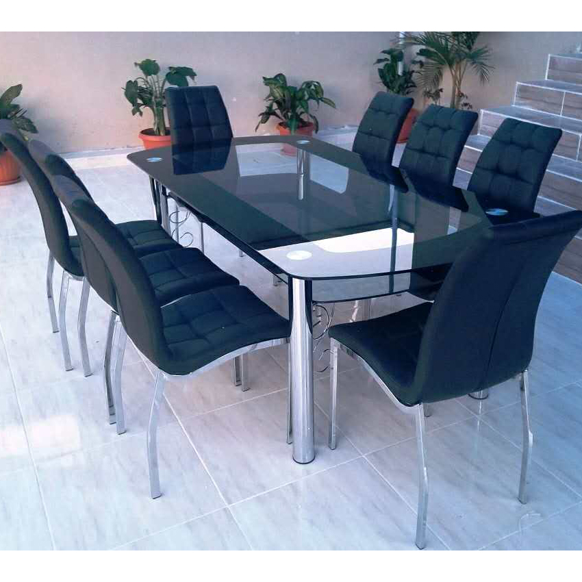 6 chairs 4 seater dinning table set for 4 table furniture