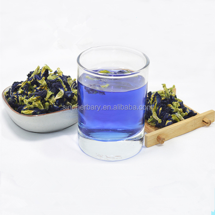 2021 High Quality Flower Tea Of Clitoria Ternatea - 4uTea | 4uTea.com