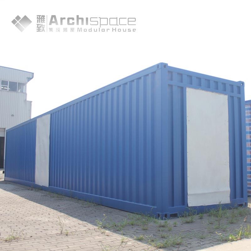CYMB умный дом контейнера с крошечными наборы дома