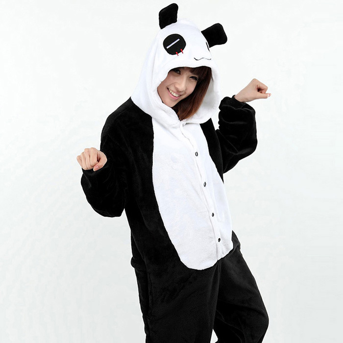 Shop for adult panda onesie online at Target. Free shipping on purchases over $35 and save 5% every day with your Target REDcard.