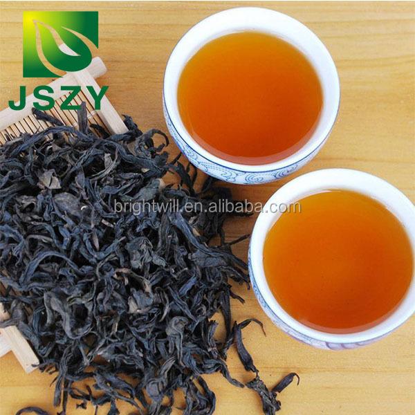 Fujian provice Wuyi mountain dahongpao oolong tea brands - 4uTea | 4uTea.com