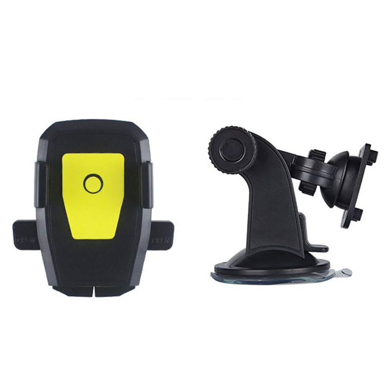 Car Dashboard Magnetic Mount Phone Holder Stand Bracket For Universal Mobile Cell Phone GPS Mount