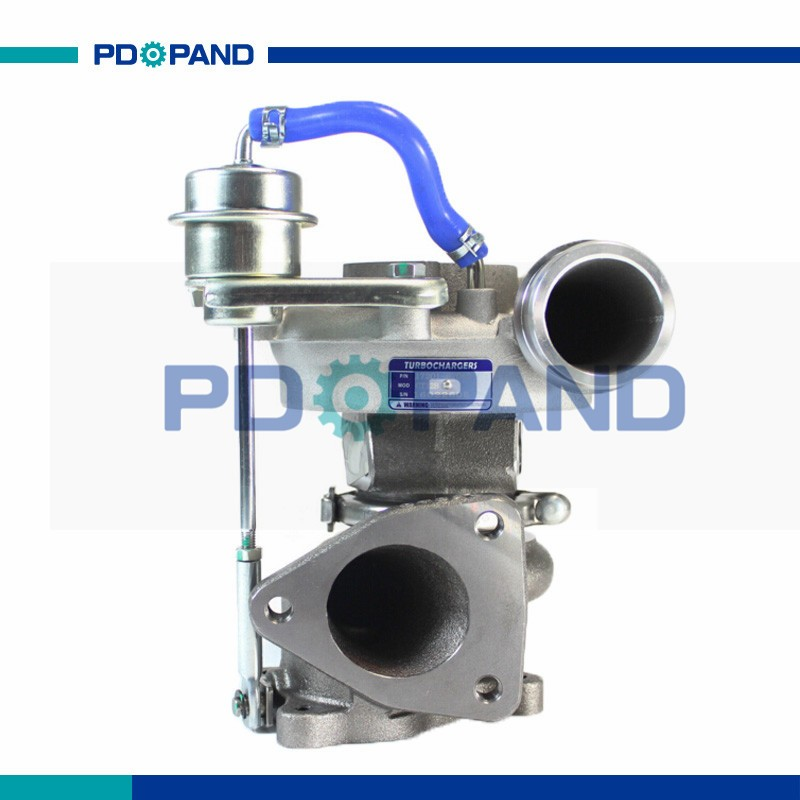 turbo part CT12B turbocharger compressor for Toyota Avensis T22 Carina T19  2C-T 2C-TE diesel engine 17201-64110