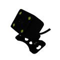 Waterproof Car Rearview Rear View Camera For Vehicle Truck RV Mini van Parking Reverse System Night