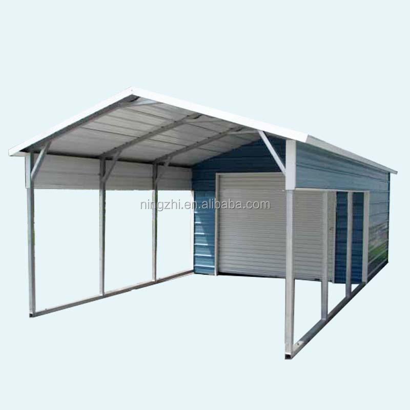 Waterproof Mobile Carport With Metal Frame Buy Dome Frame Carport Metal Roof Carport Sheet Metal Carport Product On Alibaba Com