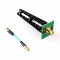 FPV 5 8GHz Antenna Aomway 8 elicoidale Antenna circolare Polarizzazione RP SMA 1PCS free shipping