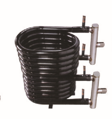 Coaxial tube heat exchanger TPLC-6.0