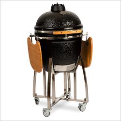 Kamado Joe 46cm Classic II Ceramic BBQ Smoker with Cart