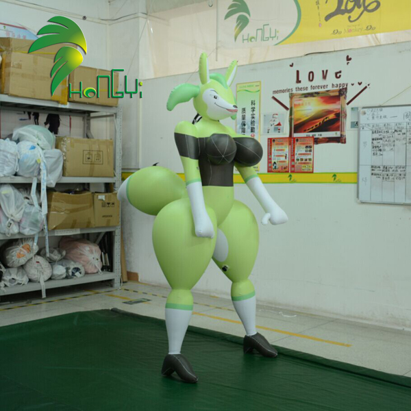 SPH Inflatable Sexy Doll Custom Inflatable Big Boobs Sexy Girl Hongyi Sexy Toys For Man