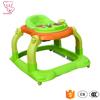 녹색 아기 워커