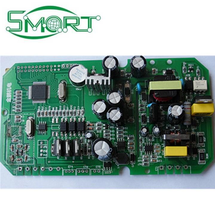 Smart Electronics Shenzhen PCB Assembly Metal Detector PCB Electronic Kit , Metal Detector PCB ,Metal Detector Circuit
