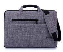 Горячая 14 15,6 дюймов Сумка для ноутбука сумка через плечо защитный чехол для macbook pro air reina hp Бесплатная доставка EMS в Гонконг(Китай)