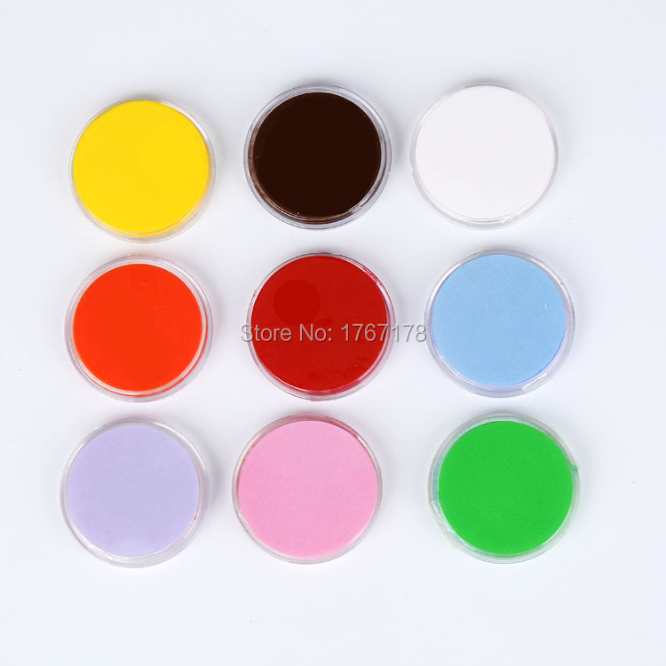 Different Colors Of Paint: High Quality Different Colors Water Based Face Painting