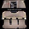Beige-double layer