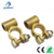 Auto Car Replacement Brass Aluminum Zinc Battery Terminal Clamp Clips Connector