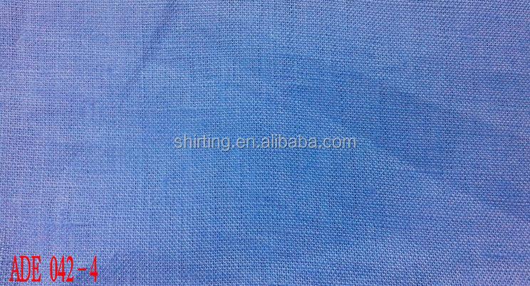 Чистейшая льняная ткань с готовым для массовых грузов 2017 модная кружевная ткань для женщин, мужская одежда