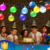 Alibaba new product LED light up party ballon garland best for decoration with CE&ROHS