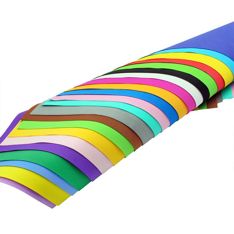 2 мм A4 цветной пенопласт EVA по конкурентоспособной цене