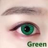 Little devils green