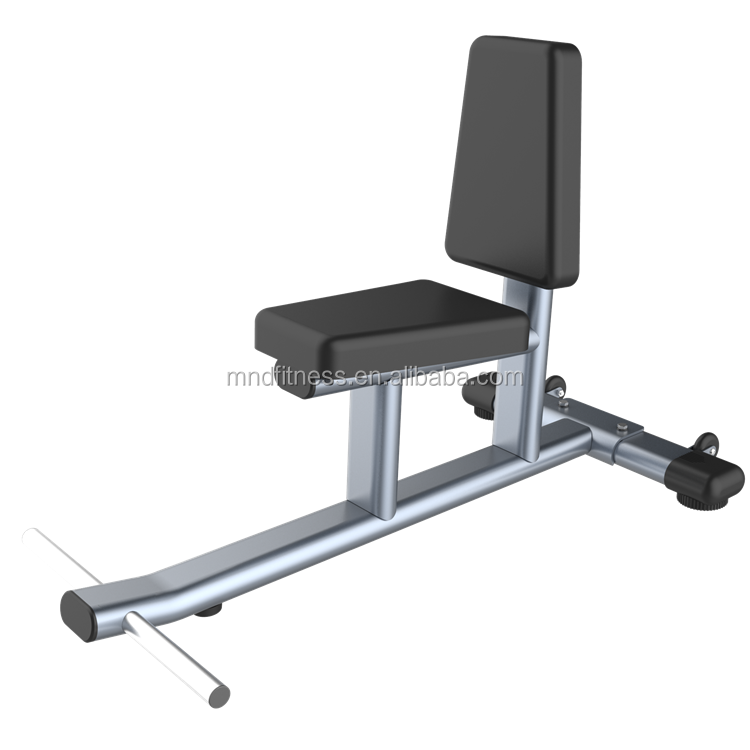 MND FF38 Exercise Trainer Functional Multi-purpose Commercial Fitness Press Workout Equipment Weight Gym Bench