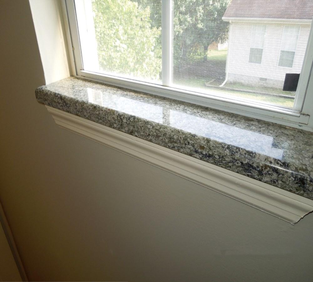 Высококачественный каменный оконный порог для продажи