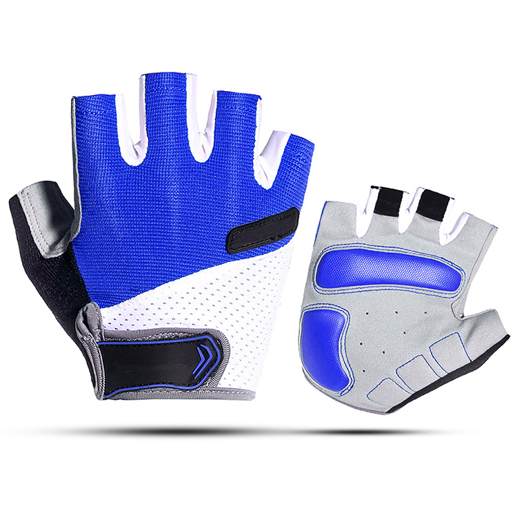 Best price personalized durable fingerless horse riding motorcycle racing gloves for women men