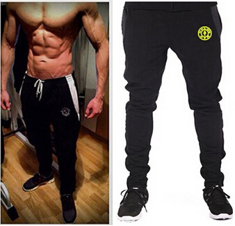 451c17fd0a GymShark Luxe Fitted Tracksuit Bottoms Gym Shark Mens Pants Sport ...