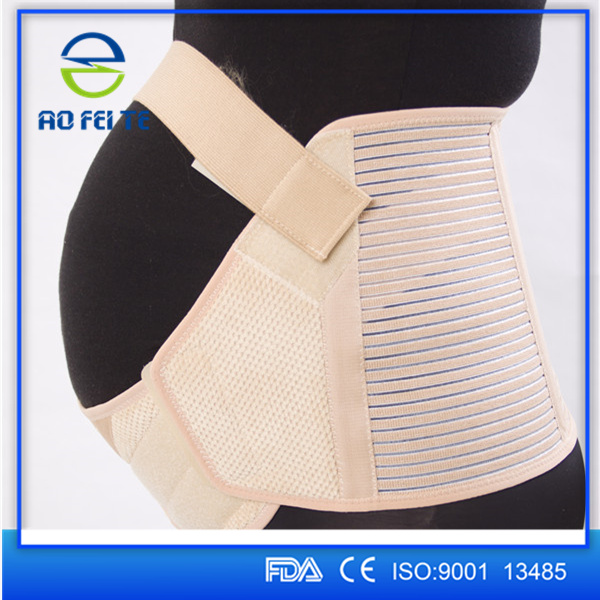 Maternity Back Support Binder Pregnancy Baby Waist Posture