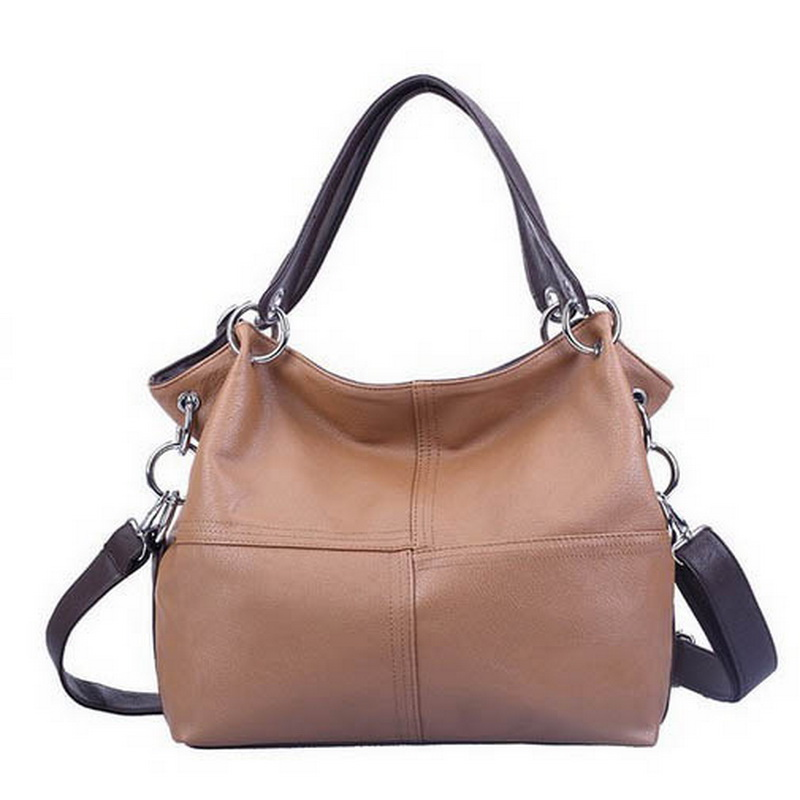 Hot 2015 Versatile Handbag Soft Offer PU Leather Handbag Women Messenger  Crossbody Bags Top-Handle Women Shoulder Bag 730c5e4c7d8de