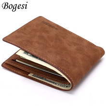 Wallet Purses Men's Wallets Carteira Masculine Billeteras Porte Monnaie Monedero Famous Brand Male Men Wallets Summer Style 2015
